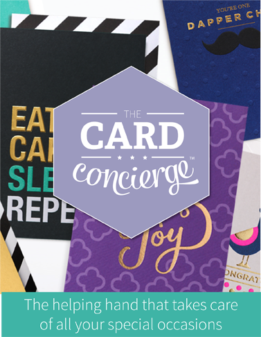 Card Concierge