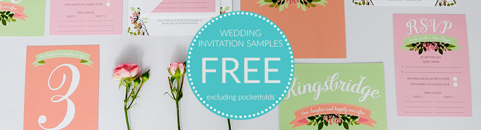 Free wedding invitation samples uk free samples stopboris Gallery