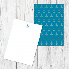 Thank You Notes - Ahoy Me Hearties