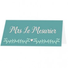 Personalised Place Name - Southern Belle